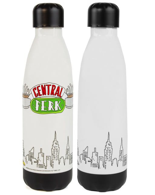 Friends Central Perk 600ml Tritan Water Bottle