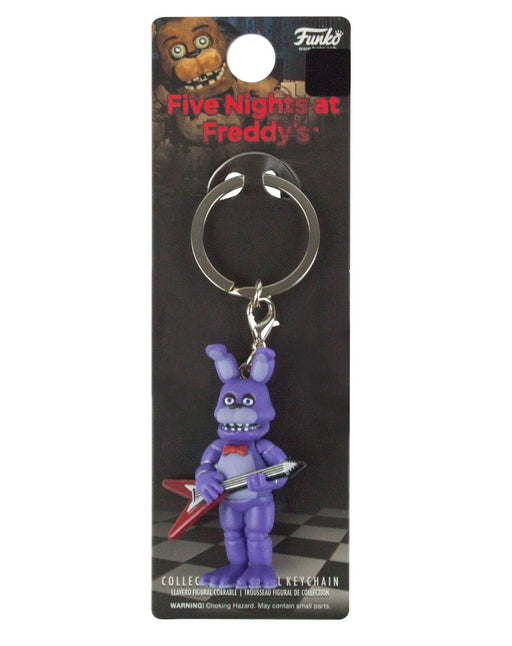 Funko Five Nights At Freddy's Bonnie Keychain