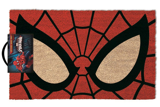 Marvel Spider-Man Eyes Door Mat