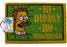 The Simpsons 'Hi Diddly Ho Neighbour' Ned Flanders Door Mat