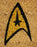 Star Trek Command Insignia Door Mat | Official Merchandise