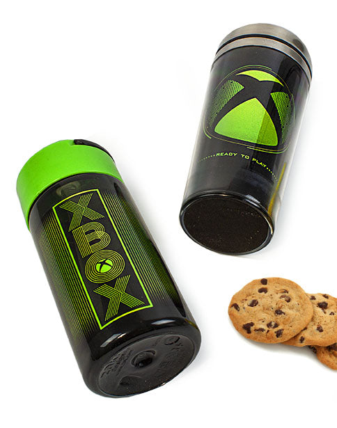 Shop XBOX Travel Flask & Sports Bottle