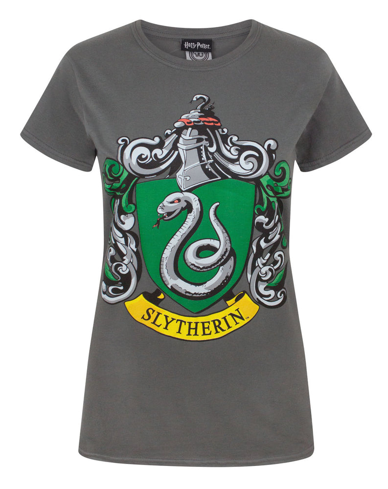 Harry Potter Slytherin Women's T-Shirt