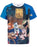 Hotel Transylvania 3 Characters All Over Print Boy's T-Shirt