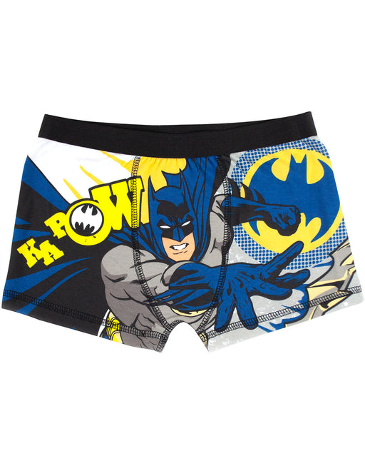 Batman Boy's Boxer Shorts