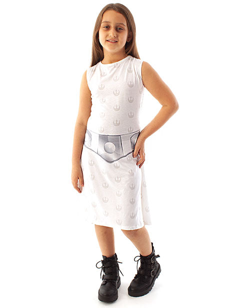 Shop Princess Leia Dress