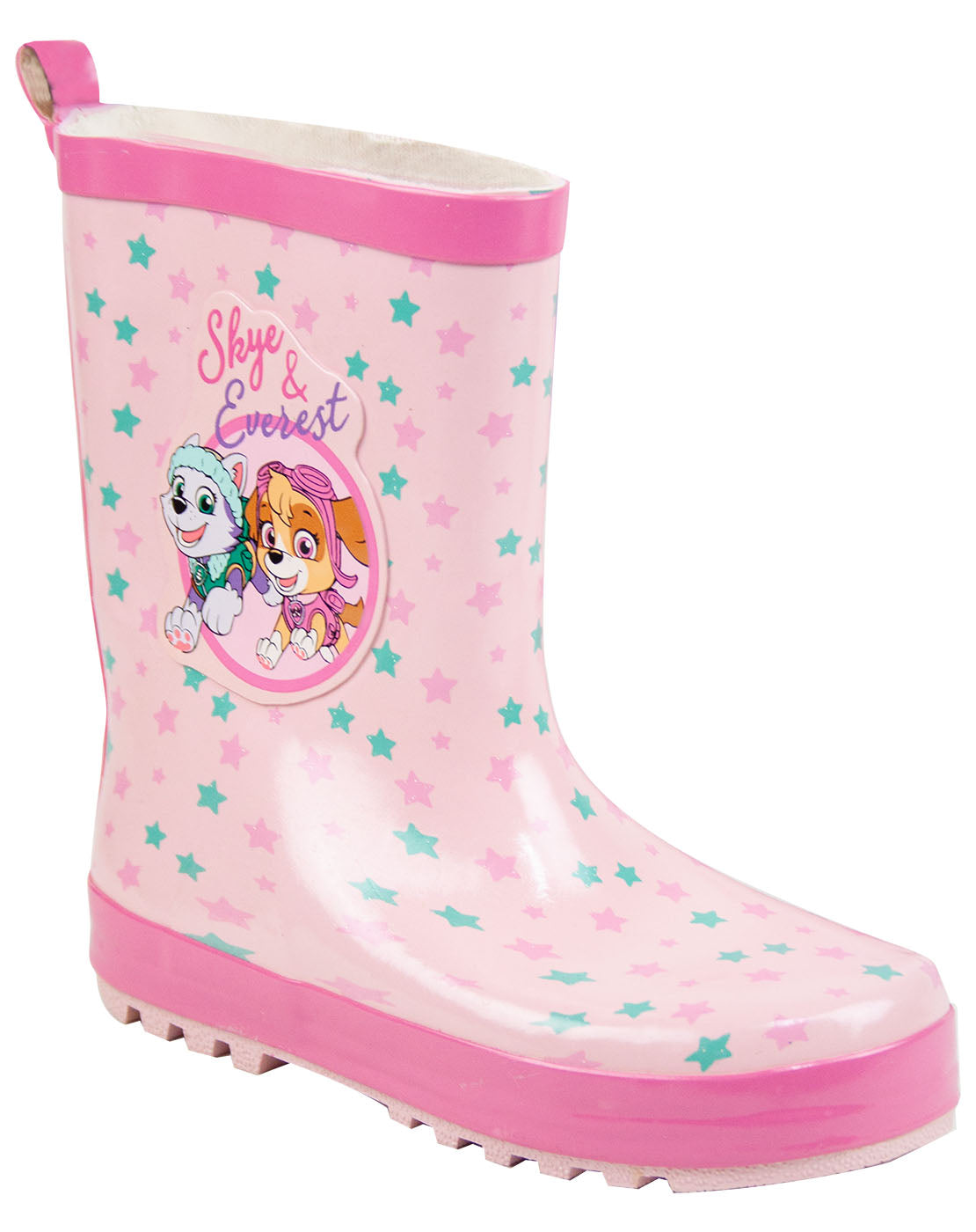 f333926597e Paw Patrol Everest Skye Girl s Wellies – Vanilla Underground
