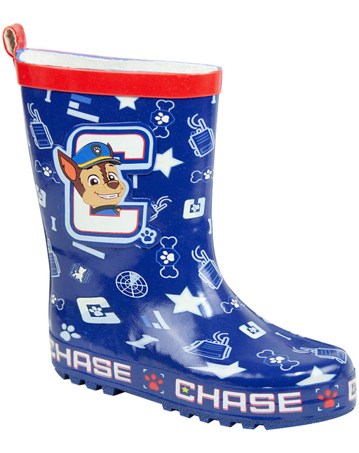 Paw Patrol Chase Boy's Wellies