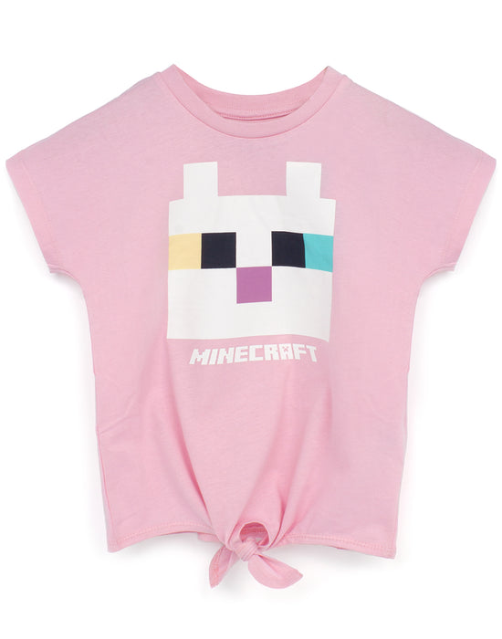 Shop Minecraft Girls Top