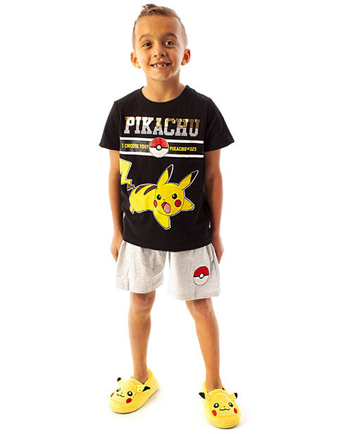 Shop Pikachu Pyjamas