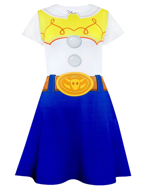 Disney Toy Story Jessie Girl's Costume Dress