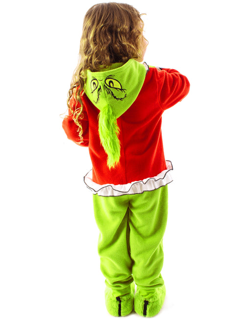 Shop Grinch Onesie