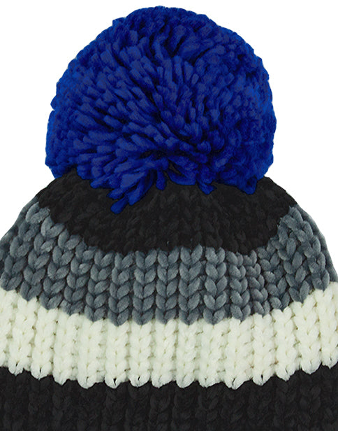 OFFICIALLY LICENSED PLAYSTATION MERCHANDISE – The PlayStation children's bobble hat and gloves are 100% official PlayStation merchandise. To get the most out of this product please wash inside out, do not iron and please note that this is not suitable for children under 36 months.