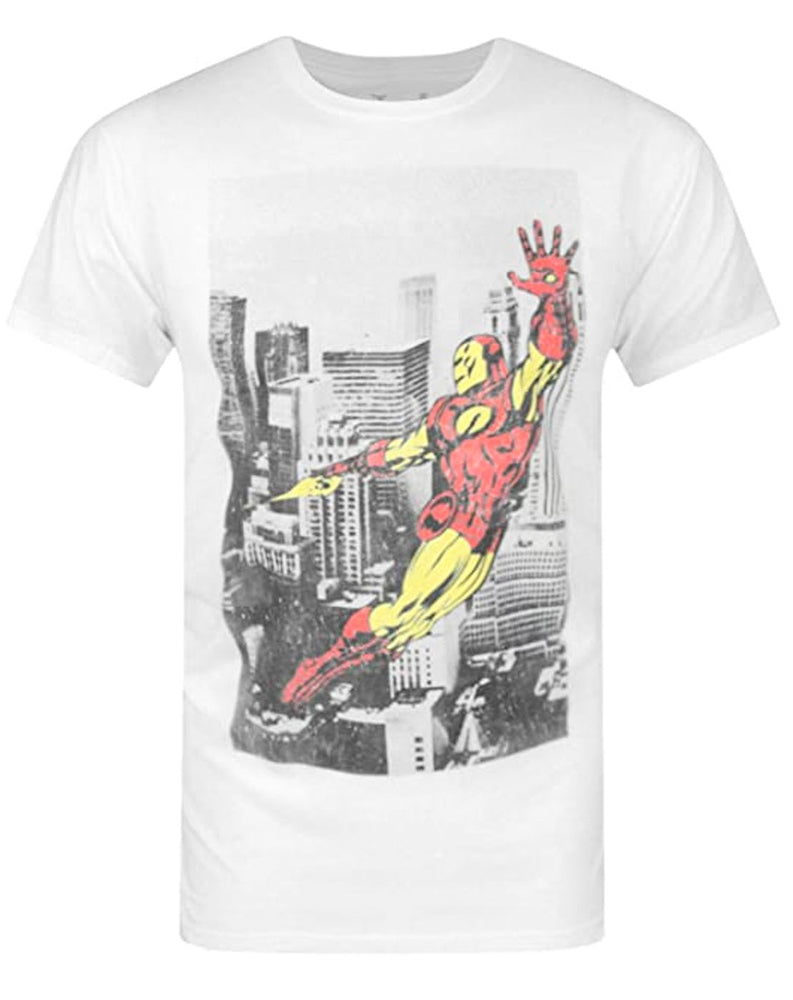 Shop Iron Man Marvel
