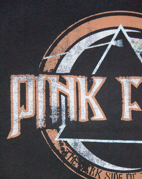 Amplified Pink Floyd On The Run Men's Sleeveless T-Shirt
