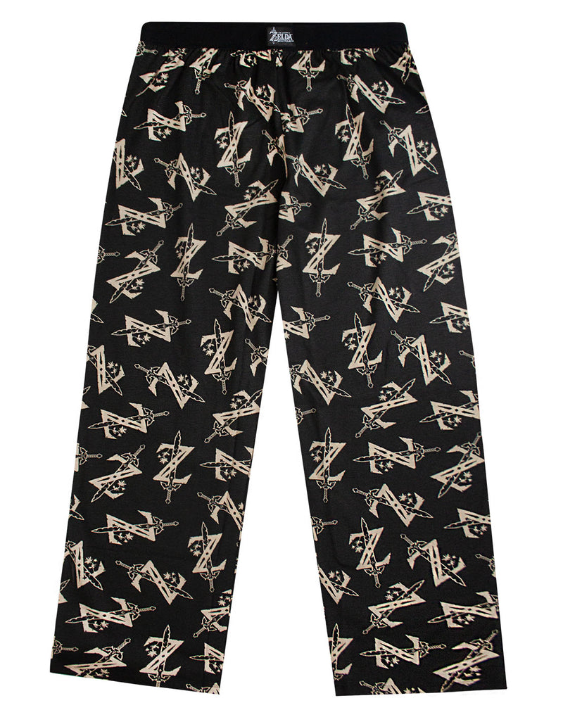 The Legend Of Zelda Men's Lounge Pants