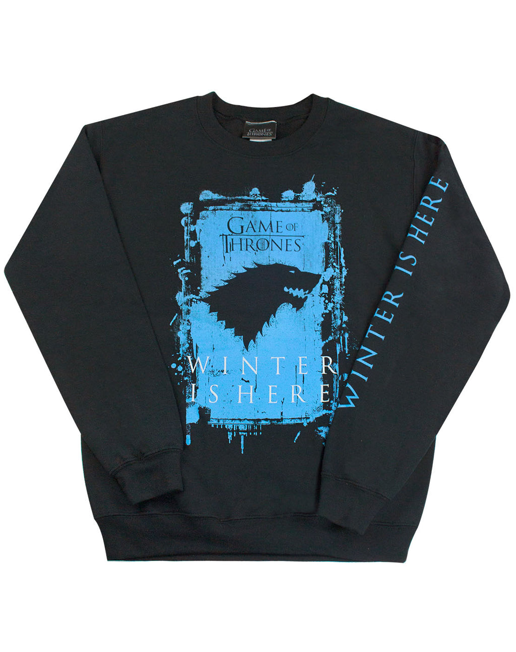 Game Of Thrones Winter Is Here Men's Sweatshirt