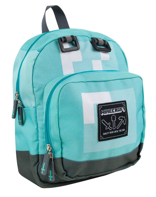 Minecraft Diamond Mini Backpack