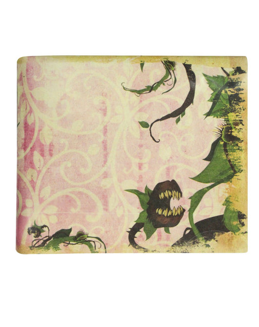 DC Bombshells Poison Ivy Exclusive Wallet