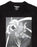 Saitama One Punch Man Men's T-Shirt Black