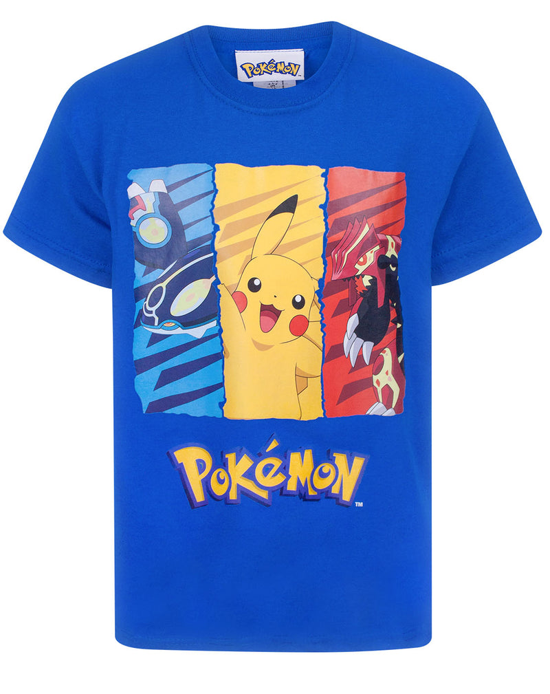 Pokemon Kid's T-Shirt