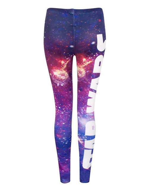 Star Wars Cosmic Women's Leggings