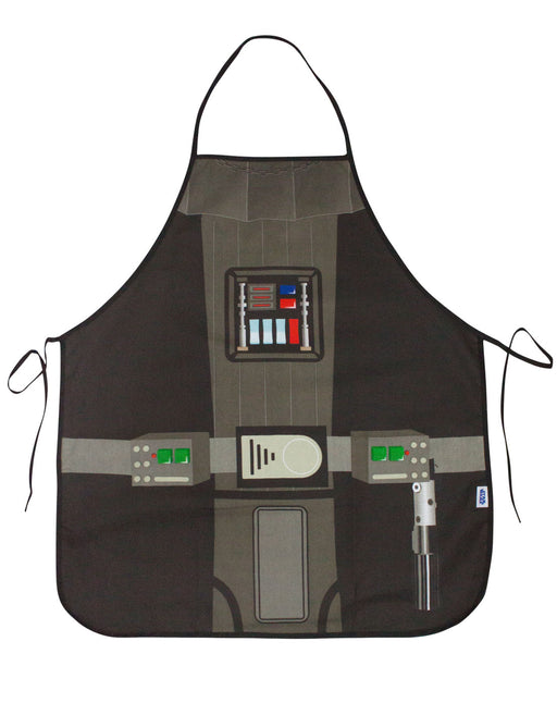 Star Wars Darth Vader Apron In A Tube