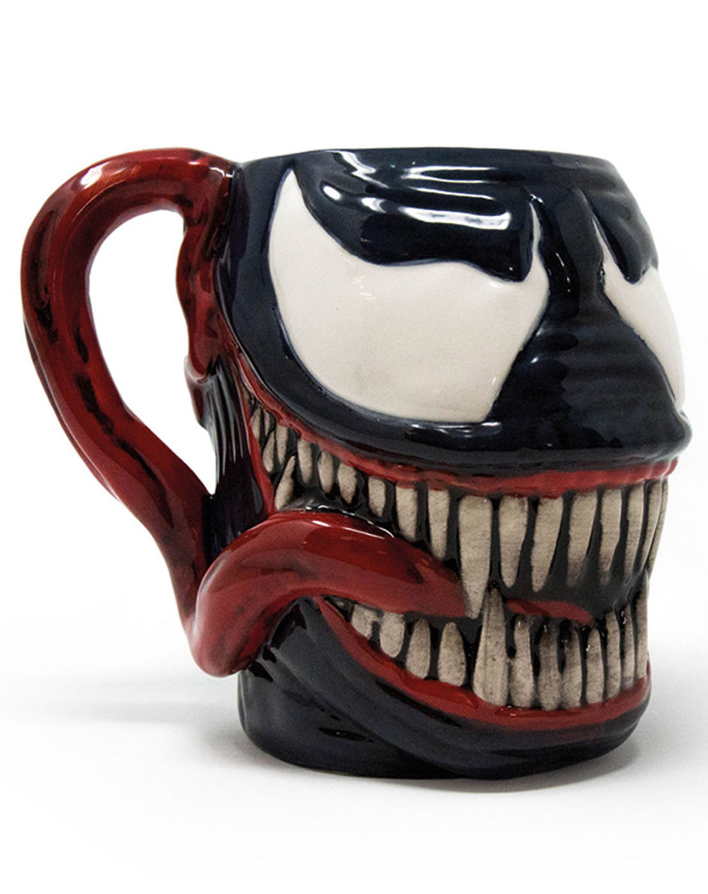 Marvel Venom Face 3D Mug