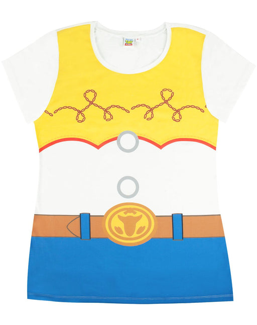 Toy Story Jessie Costume Women's Pyjamas