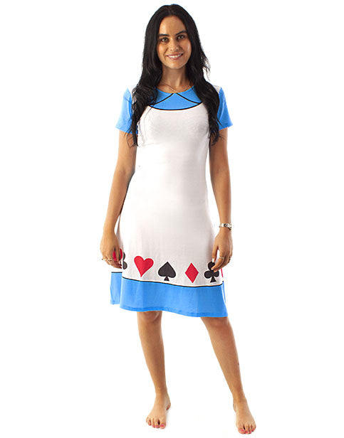 Shop Alice In Wonderland Dress