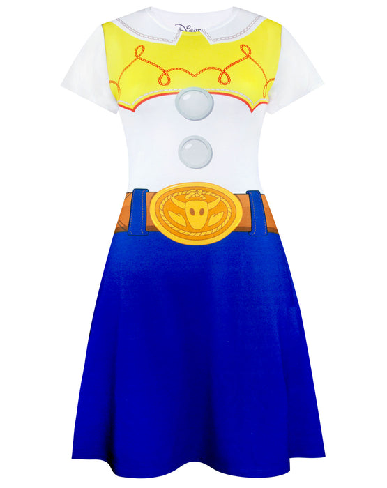 Disney Pixar Toy Story Jessie Women's Costume Dress