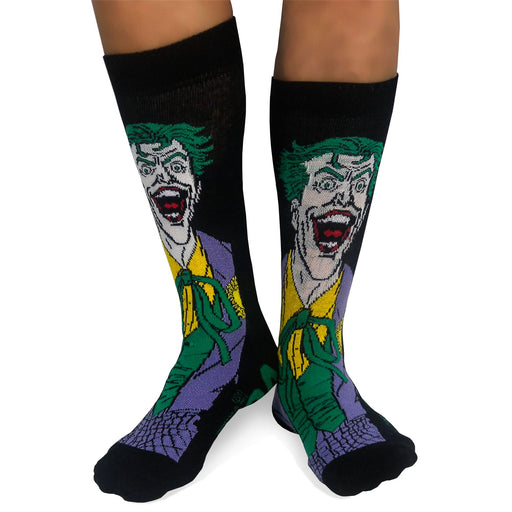 Joker Men's 2 Pack of Socks