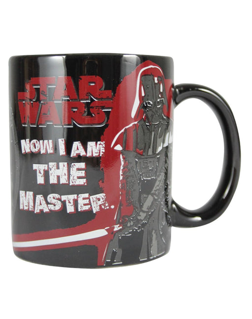 Star Wars Darth Vader Master Mug