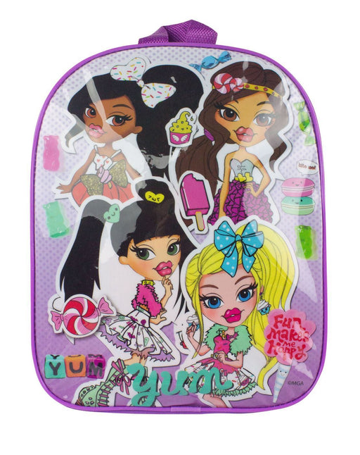 Bratz Yum Yum Girl's Backpack