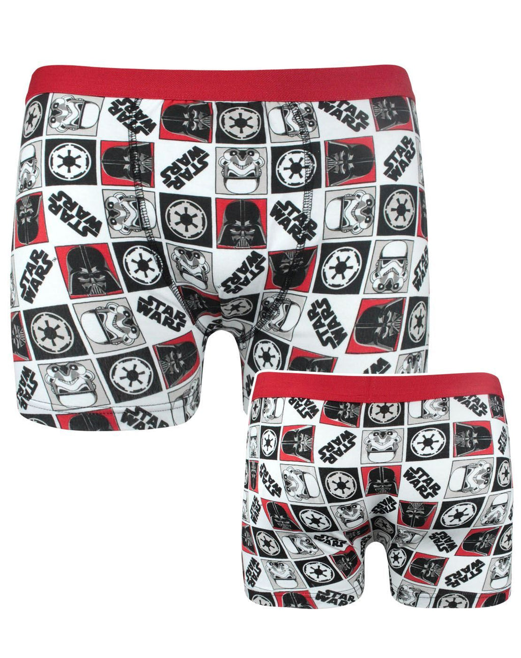 Star Wars Empire Men's Boxer Shorts