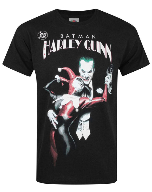 Batman Harley Quinn Men's T-Shirt