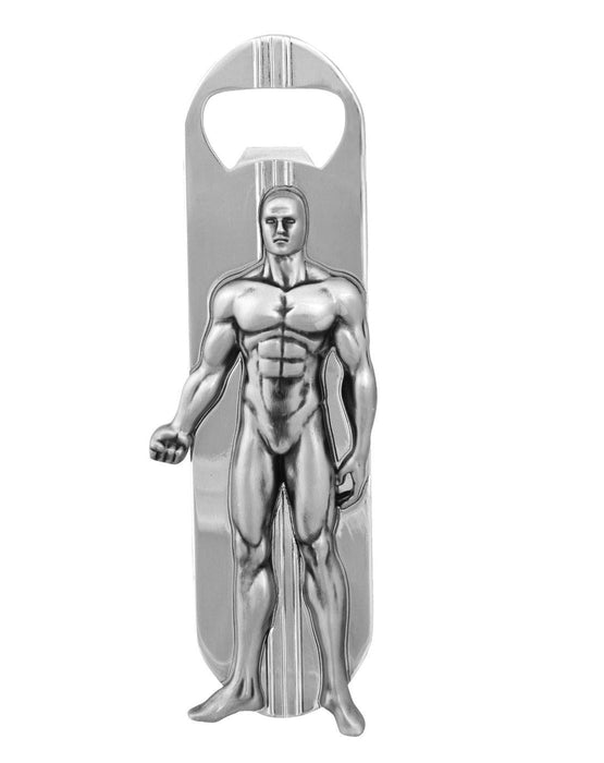Marvel Silver Surfer Bottle Opener