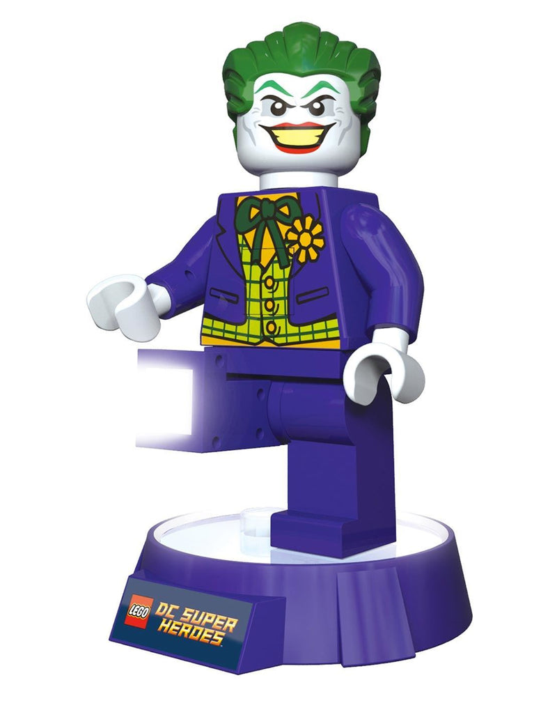 Lego DC Comics The Joker Night Light