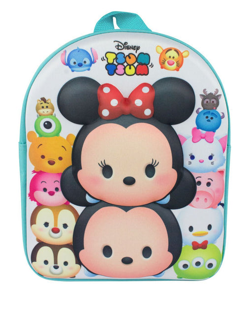 Disney Tsum Tsum 3D Backpack