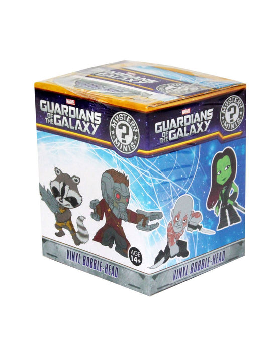Funko Guardians Of The Galaxy Mystery Mini Figure