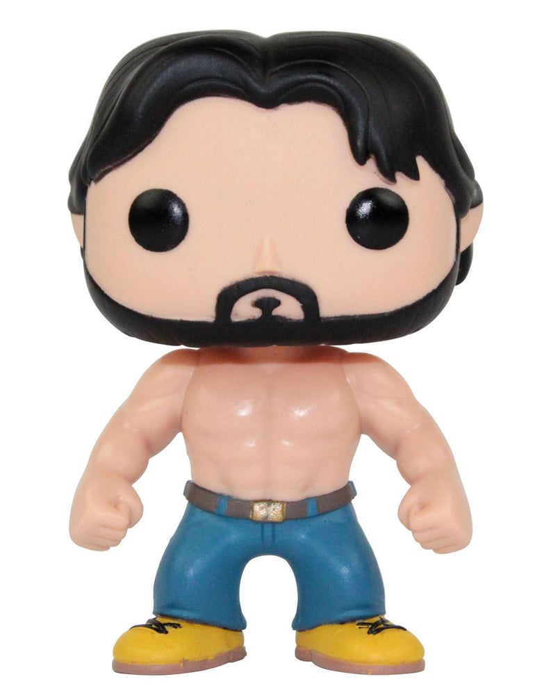 Funko Pop! True Blood Alcide Herveaux Vinyl Figure