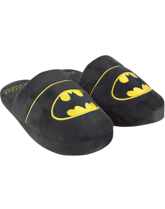 DC Comics Batman Slippers