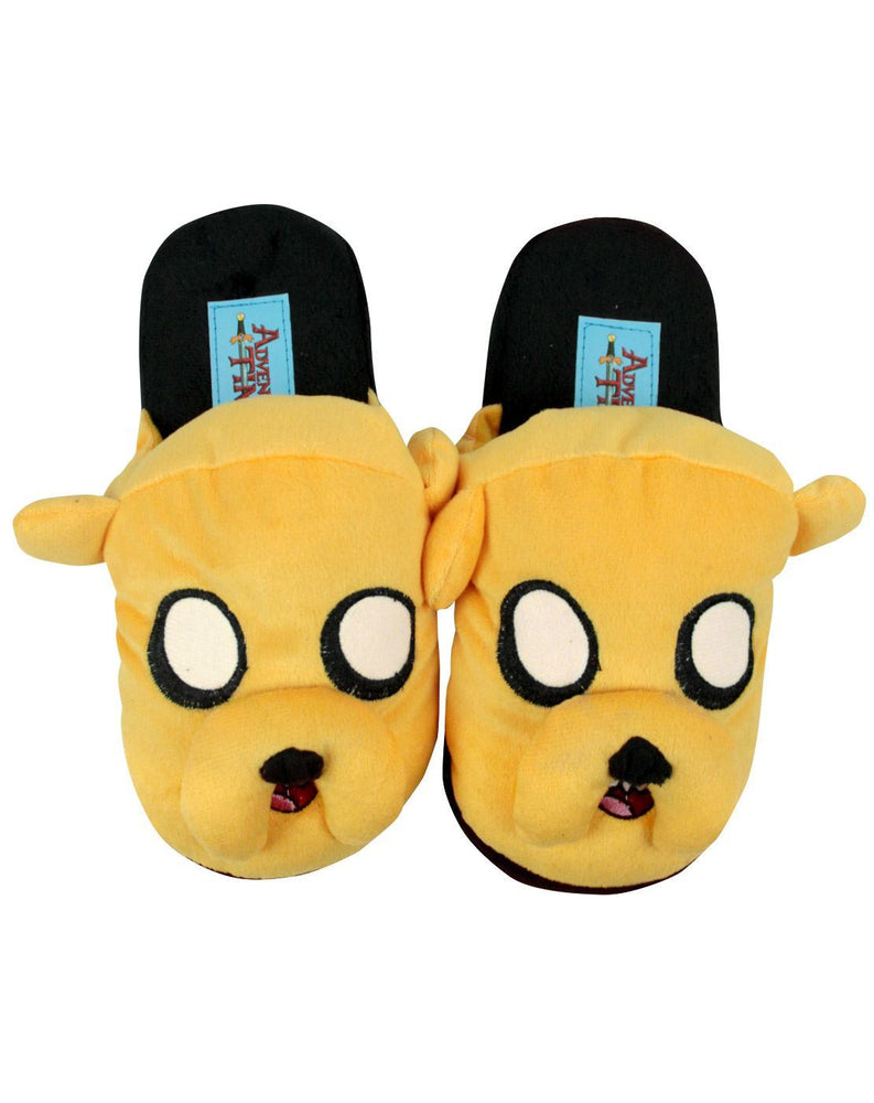 Adventure Time Jake Men's Slippers