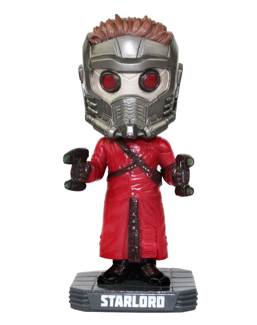 Funko Wacky Wobbler Guardians Of The Galaxy Star Lord Bobblehead