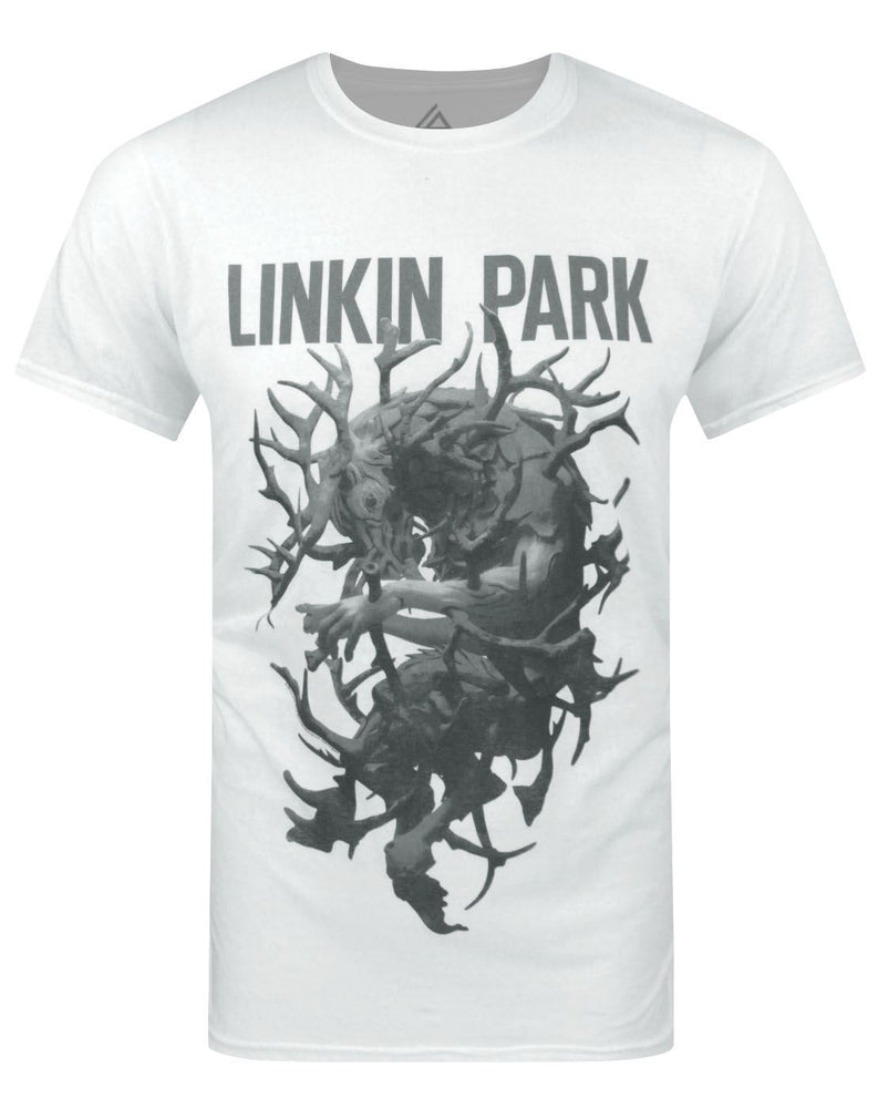 Linkin Park Antlers Men's T-Shirt