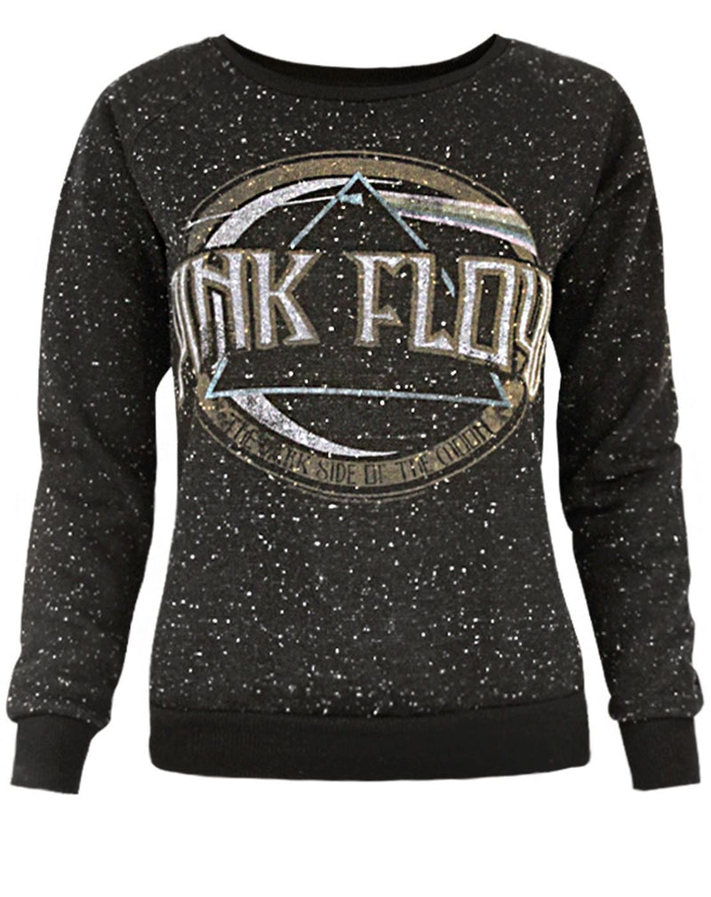 Amplified Pink Floyd On The Run Women's Sweater
