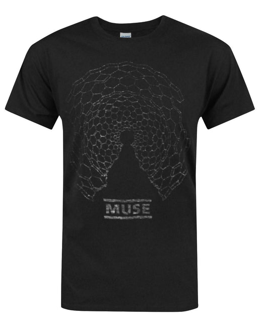 Muse Total Sphere Discharge Men's T-Shirt