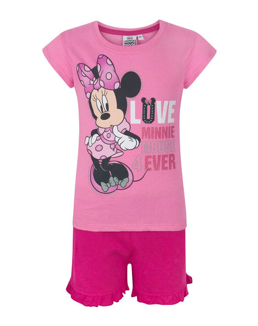 Minnie Mouse Forever Girl's Pyjamas