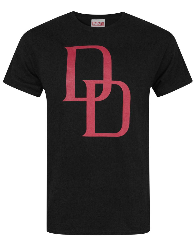 Daredevil Logo Men's T-Shirt