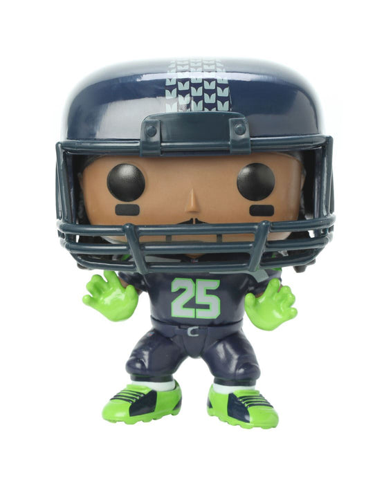 Funko Pop! NFL Richard Sherman Vinyl Figure
